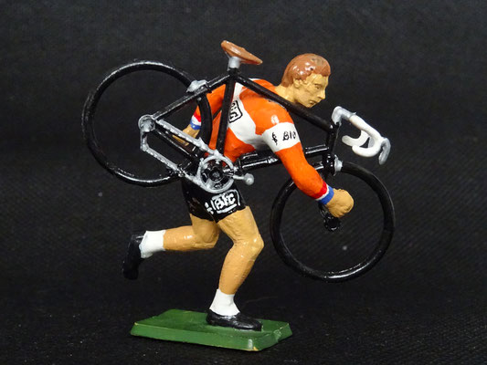 Anquetil, cyclocross