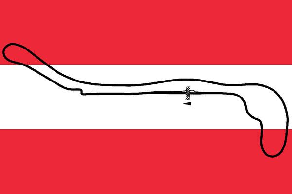 Salzburgring Österreich Motorsportfestival 2020