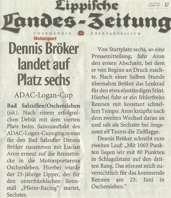 Lippische Landeszeitung