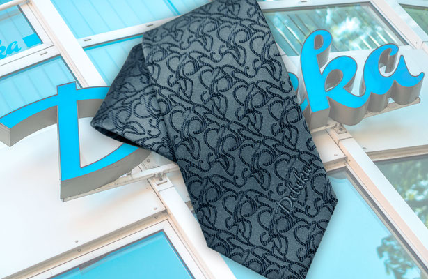 Krawatte für Angestellte