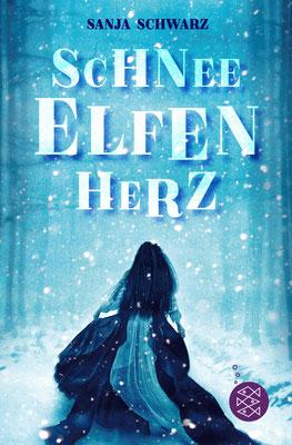 Sanja Schwarz: Schnee Elfen Herz