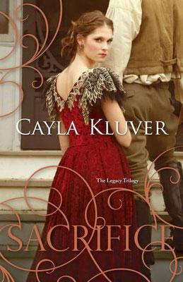 Cayla Kluver: Sacrifice