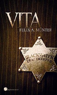 Felix A. Münter: Vita
