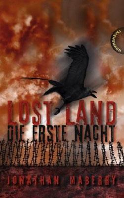 Jonathan Maberry: Lost Land - Die erste Nacht