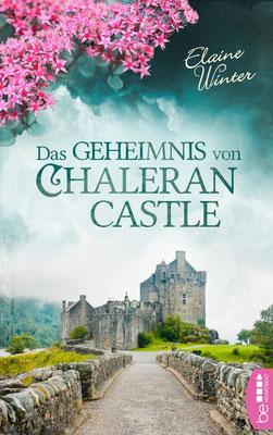 Elaine Winter: Das Geheimnis von Chaleran Castle