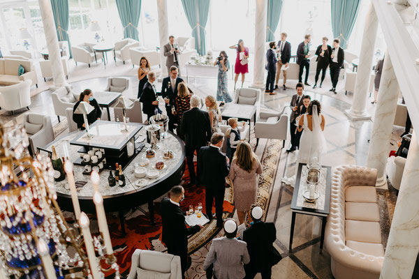 Jüdische Hochzeit Hochzeitsfotograf Bremen Destination wedding internationale Hochzeit Brasilien Niederlande Videograf Bremen Gummersbach Köln
