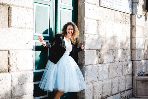 Fotoshooting Italien Sizilien Wedding Portrait
