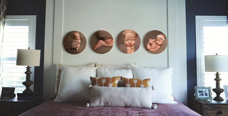 Wandbilder Bilder Wanddekoration