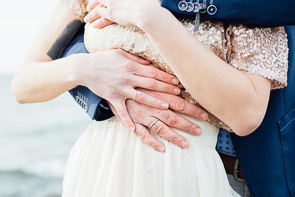 Hochzeit Fehmarn, Hochzeit Nordsee, Hochzeitsfotograf NRW Schleswig Holstein