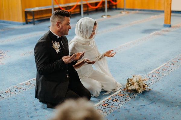Hochzeit Engelskirchen Köln Gummersbach Bergneustadt Standesamt italienische Hochzeit türkische Hochzeit Hochzeitsfotograf Imam Moschee