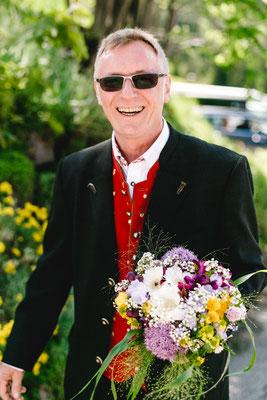 Austrian Wedding, Hochzeit Österreich, Almhochzeit, Heiraten in den Bergen, Hochzeit auf einer Alm, Filzmoos, Salzburger Land, Unterhofalm