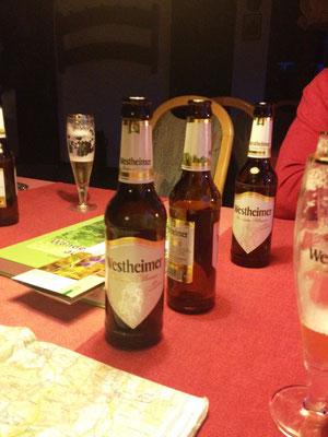Mehr Bier