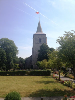 Stiftskirche Obermarsberg