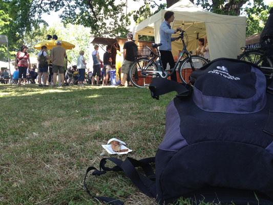 Fest in Emmerthal: Bratwurst als Hochgenuss!