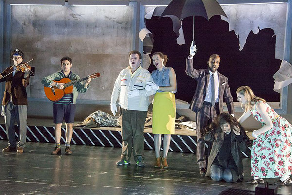 In Transit - Deutsche Oper Berlin