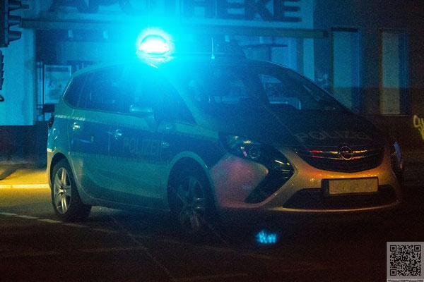 2014-06-14 Berlin - Polizei PS6 J-ZSM-FSG 2014 032