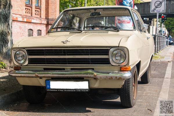 2014-04-19 Berlin - Opel Kadett automatic PS6 J-ZSM-FSG 2014 019