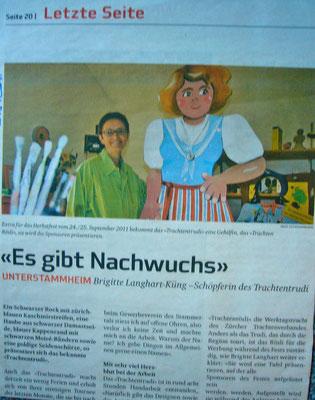 Thurgauer Nachrichten - Vorschau Herbstfest