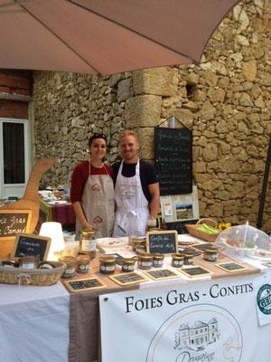 producteur de foie gras