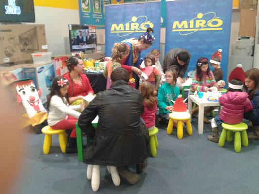 Fiestas infantiles Tarragona