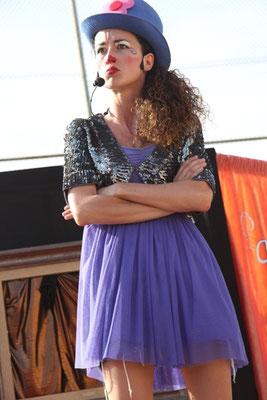 Payasos Linda barcelona