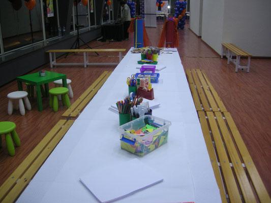 Fiestas infantiles Gerona