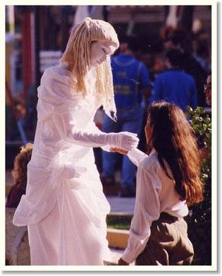 Estatuas Fiestas eventos
