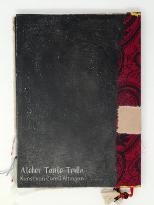 Kunst-Buch von Conni Altmann