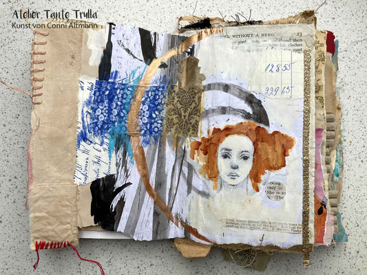 Artjournal Conni Altmann www.ateliertantetrulla.de