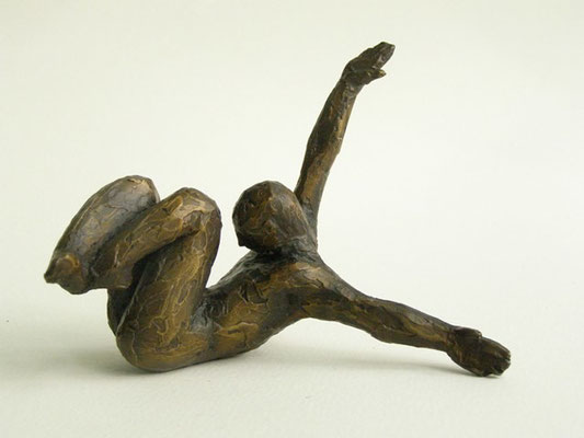 UNTITLED, LAURA L. FREEMAN (Bronze)  $900