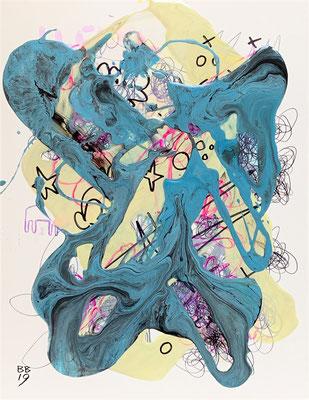 UNDERSTANDING ASTRONAUTS  By Blake Brasher  $200