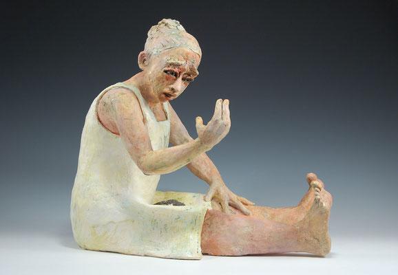 ODE TO PENLAND, HELAINE SCHNEIDER (Ceramic) $5600