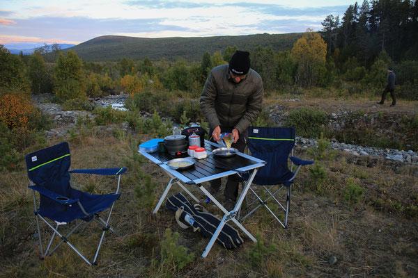 Simpert_Reiter_Trekking_Nahrung_Jürgen Sedlmayr_Norwegen_13