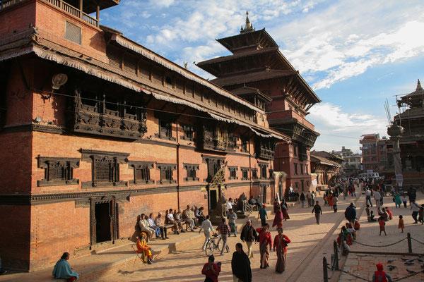 Nepal_Kathmandu_Patan_Jürgen_Sedlmayr_405