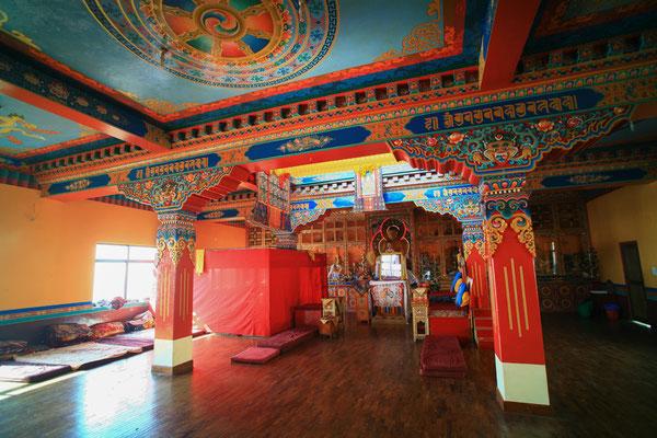 Nepal_Kathmandu_Kopan_Monastrey_Jürgen_Sedlmayr_460