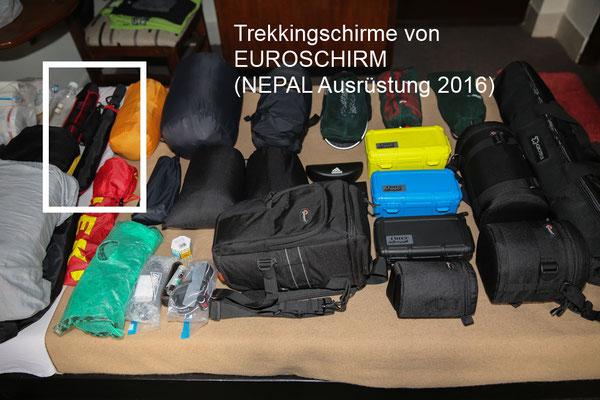 Trekkingschirme_EUROSCHIRM_Nepal_Ausrüstung_Jürgen_Sedlmayr11