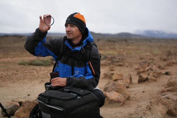 Jürgen Sedlmayr | Reisefotograf | Unterwegs mit B+W-Filter | ISLAND