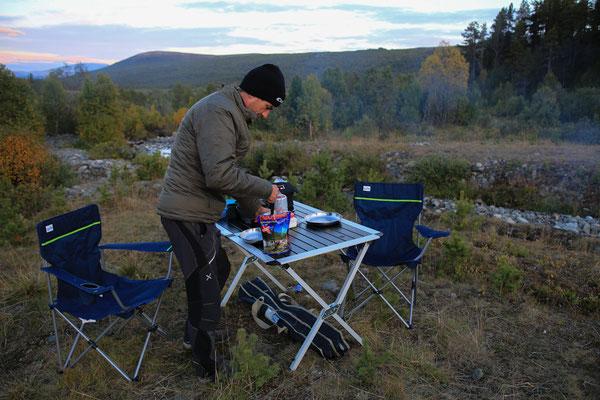 Simpert_Reiter_Trekking_Nahrung_Jürgen Sedlmayr_Norwegen_12