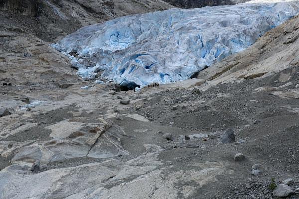 Reisefotograf Jürgen Sedlmayr | Norwegen | Gletscher