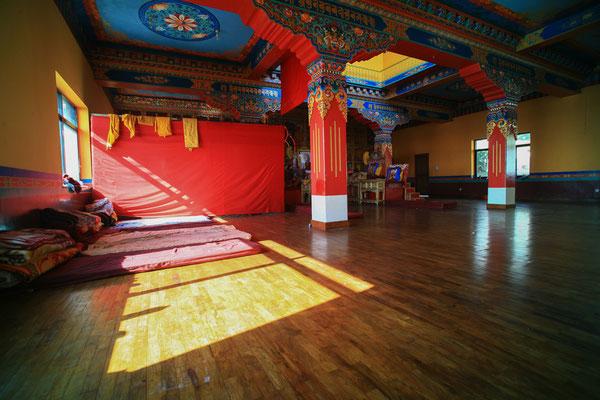 Nepal_Kathmandu_Kopan_Monastrey_Jürgen_Sedlmayr_458