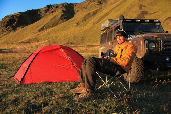 Campingzubehör_Camping_Schuh_BEL_SOL_Stuhl_Jürgen Sedlmayr29
