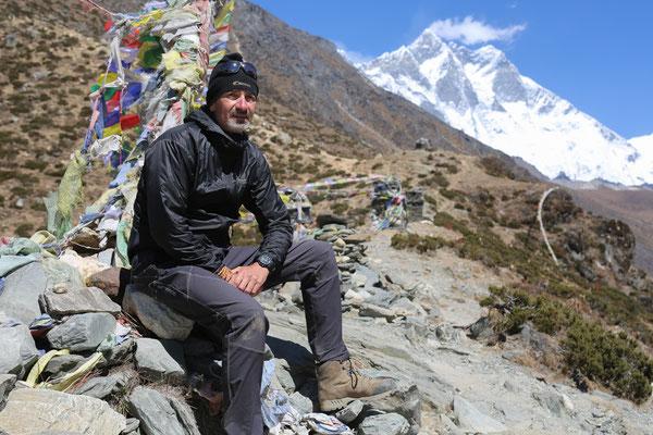 Reisefotograf Jürgen Sedlmayr | Stuba bei DENGBOCHE | NEPAL 2018