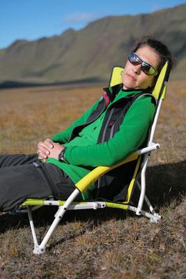 Campingzubehör_Camping_Schuh_BEL_SOL_Strandstuhl_Manuela10