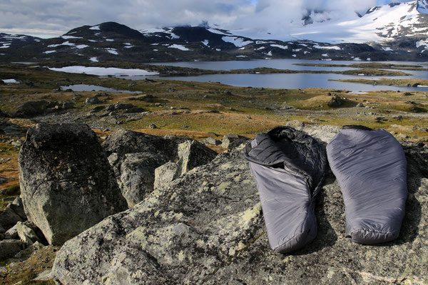 Reisefotograf Jürgen Sedlmayr | Norwegen | Hochland