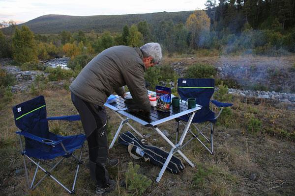 Simpert_Reiter_Trekking_Nahrung_Jürgen Sedlmayr_Norwegen_04