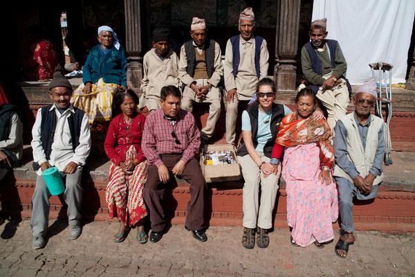 Spendenübergabe-Juergen-Sedlmayr-Hilfsprojekte-Nepal29