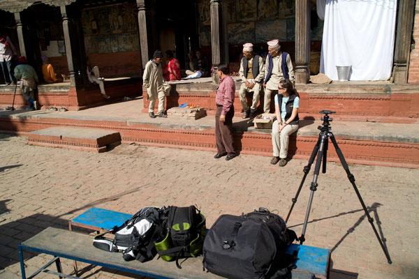 Spendenübergabe-Juergen-Sedlmayr-Nepal11