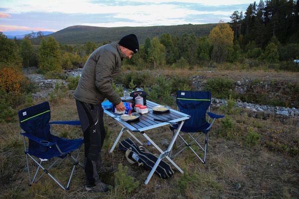 Simpert_Reiter_Trekking_Nahrung_Jürgen Sedlmayr_Norwegen_14