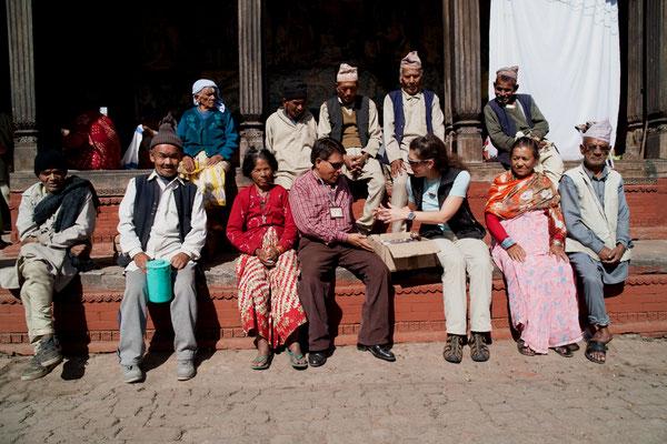 Spendenübergabe-Juergen-Sedlmayr-Nepal28