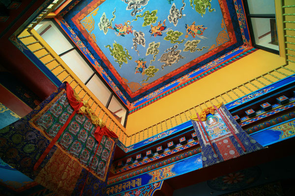 Nepal_Kathmandu_Kopan_Monastrey_Jürgen_Sedlmayr_463